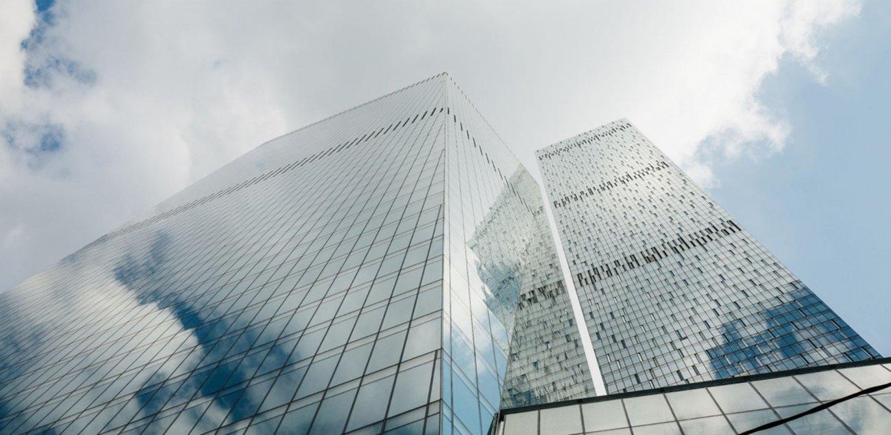 Бизнес-центр «Башня Федерация»