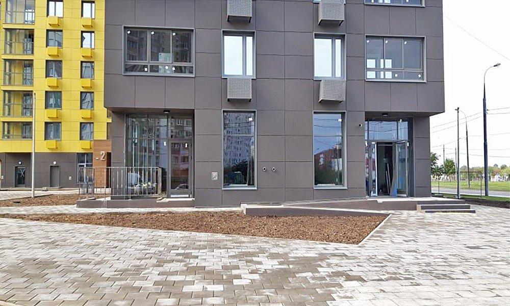 Офисные помещения Дмитриевского улица сайт поиска помещений под офис Бебеля 1-я улица