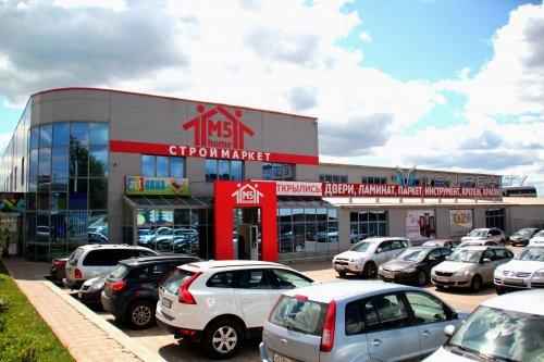 Торговый центр M5home