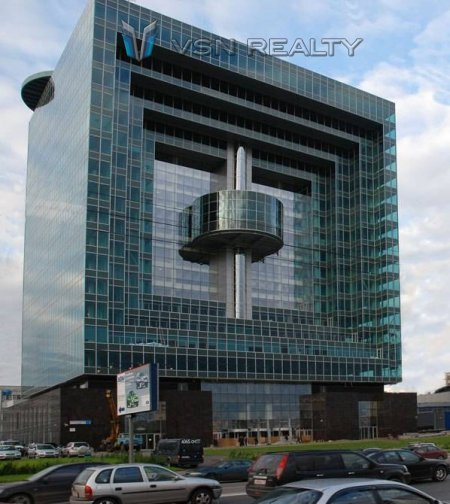 Бизнес-центр «Avilon Plaza»