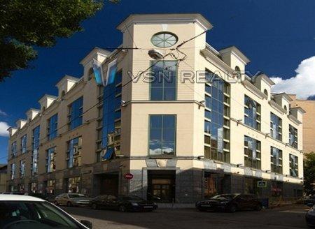 Бизнес-центр «Ринко Плаза»