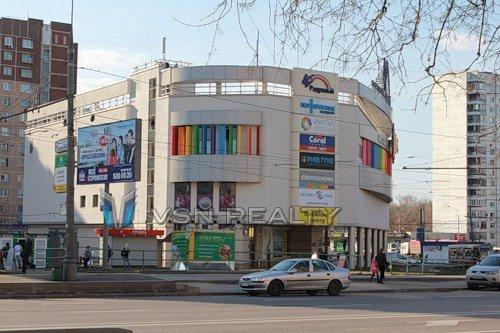 Как доехать: ст метро бабушкинская (калужско-рижская) трам17, до ост