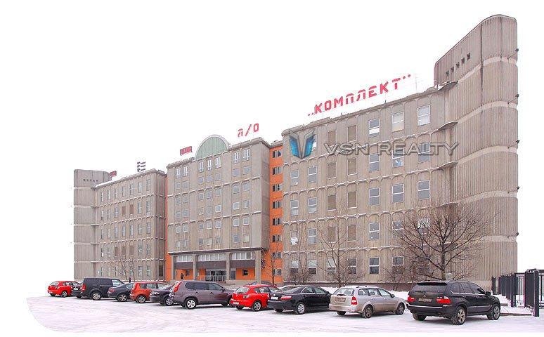 Кантемировская, 58