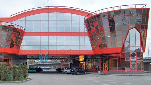 крупные торговые центры москвы рыбалка